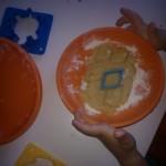 Biscotti fatti in... asilo - asilo nido il pesciolino