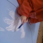 Bianco Natale - asilo nido il pesciolino